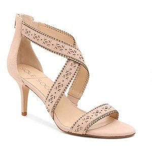 Some Society Venus Heels